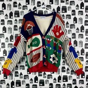 Sweater Loft